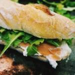 Italian Train Station Sandwich - Suitcase Foodist