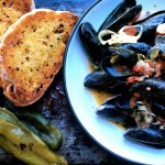 Always serve Mussels with Crusty Bread | Suitcase Foodist