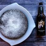 Easy Chocolatey Porter Cake | Suitcase Foodist