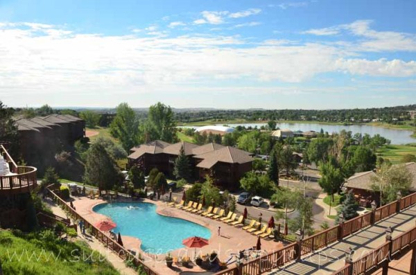 Five Ways to Play All Day at Cheyenne Mountain Resort in ...