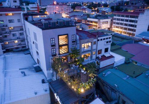 Hotel Presidente San Jose Center