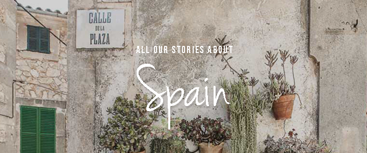 all stories about Spain
