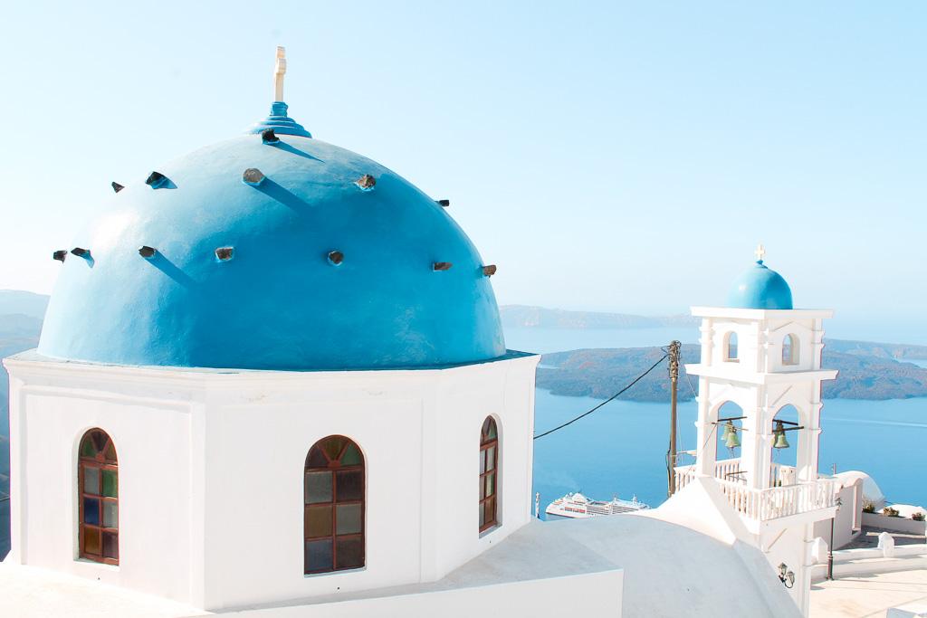 21 Best hotels in Greece
