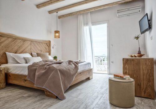 Orkos Beach Hotel in Greece