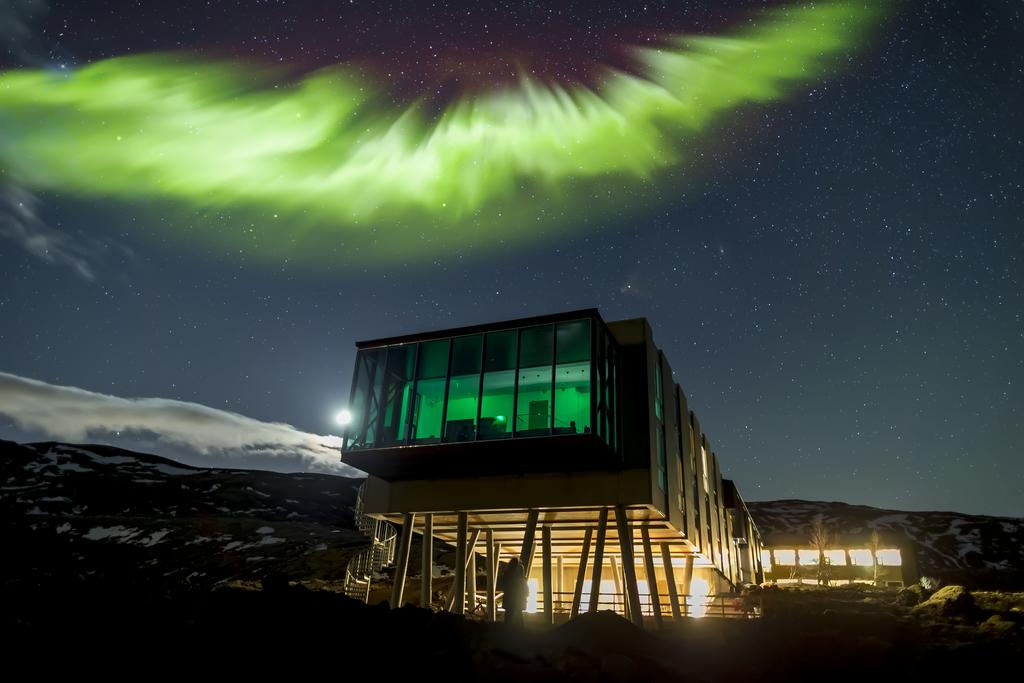 How to capture the Northern Lights in 8 easy steps