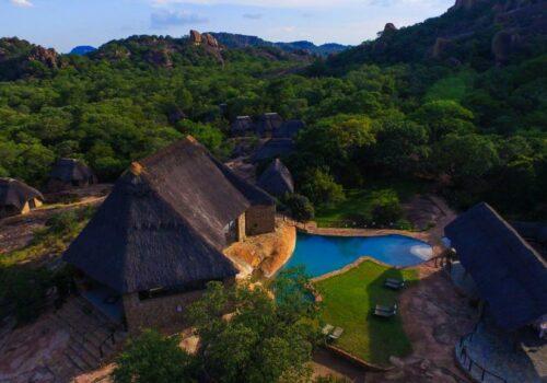 Matobo Hills Lodge - Matobo National Parks