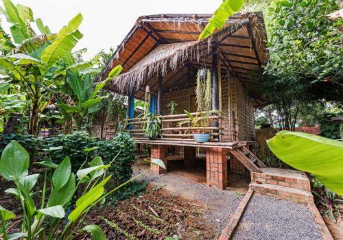 Battambang dream bungalows