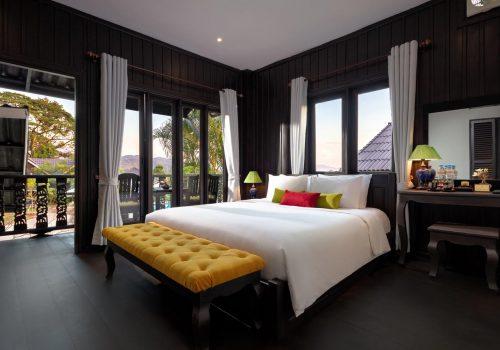 Sansan Resort vang vieng