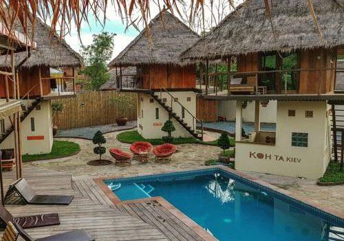 Hotel Karma Lounge