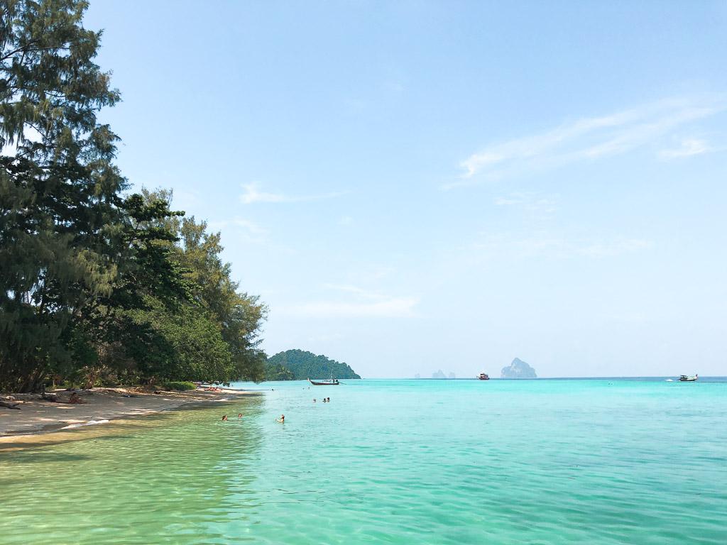 Thailand - Koh Kradan
