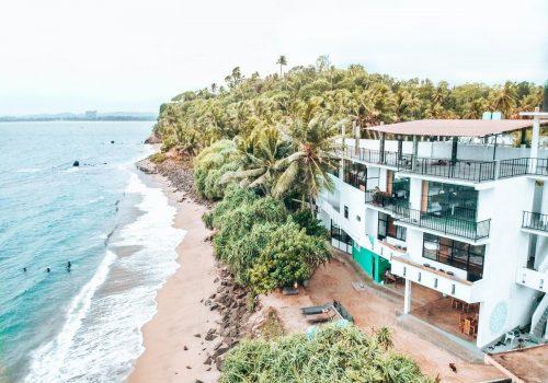 satori beach hostel