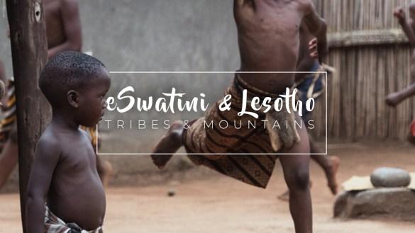 eSwatini & Lesotho - Acacia Africa