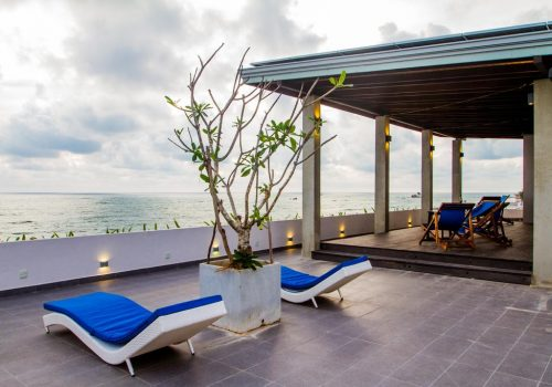 the lazy koala hikkaduwa - the best hotels in Sri Lanka
