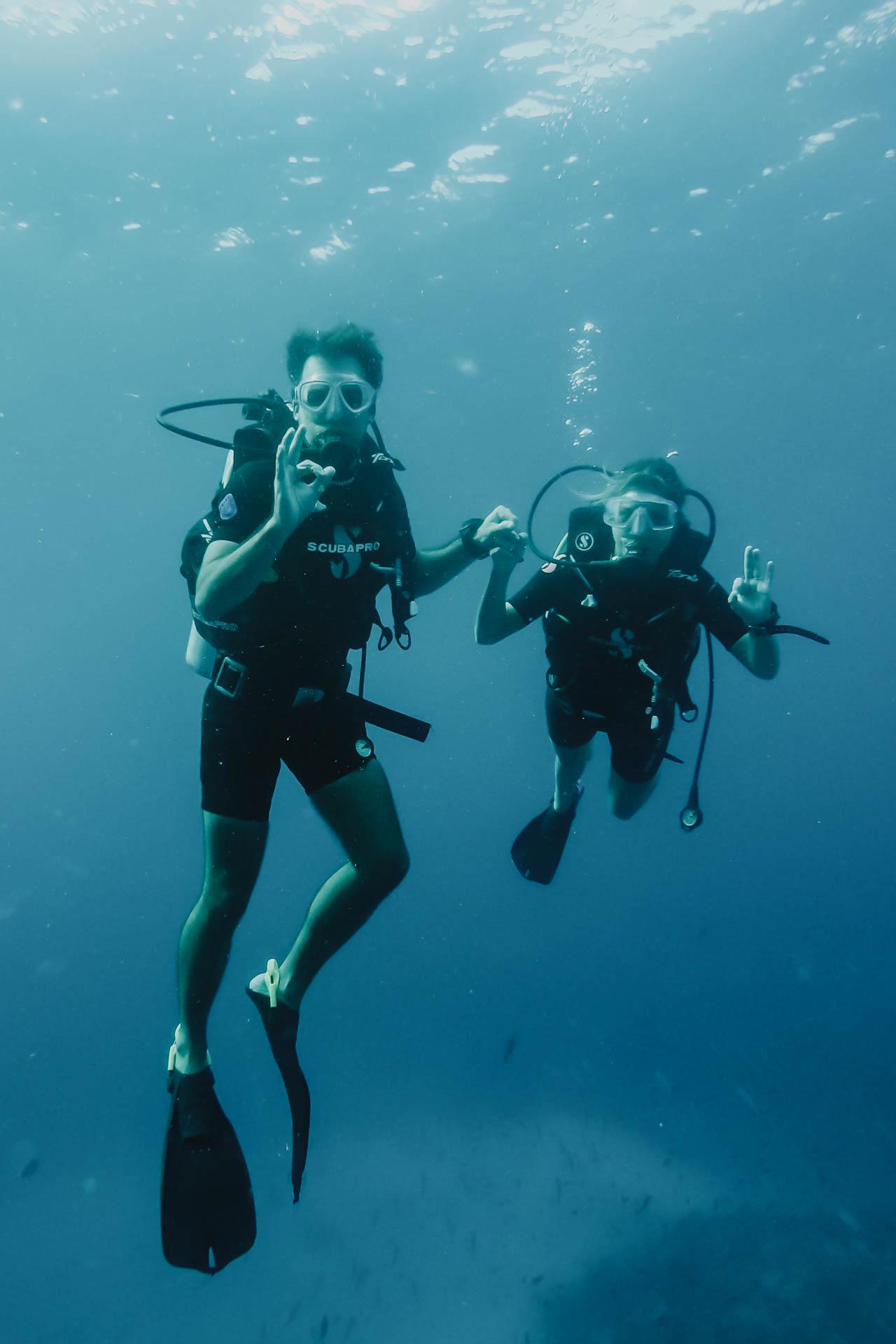 World trip update month 7: The Maldives