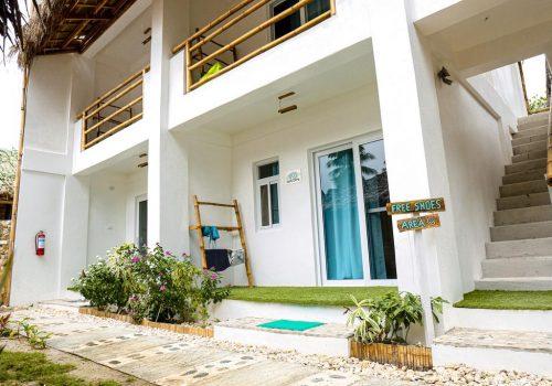 Lunazul Guesthouse