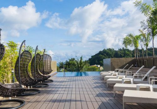 best places to stay in the Philippines - Cuna Hotel