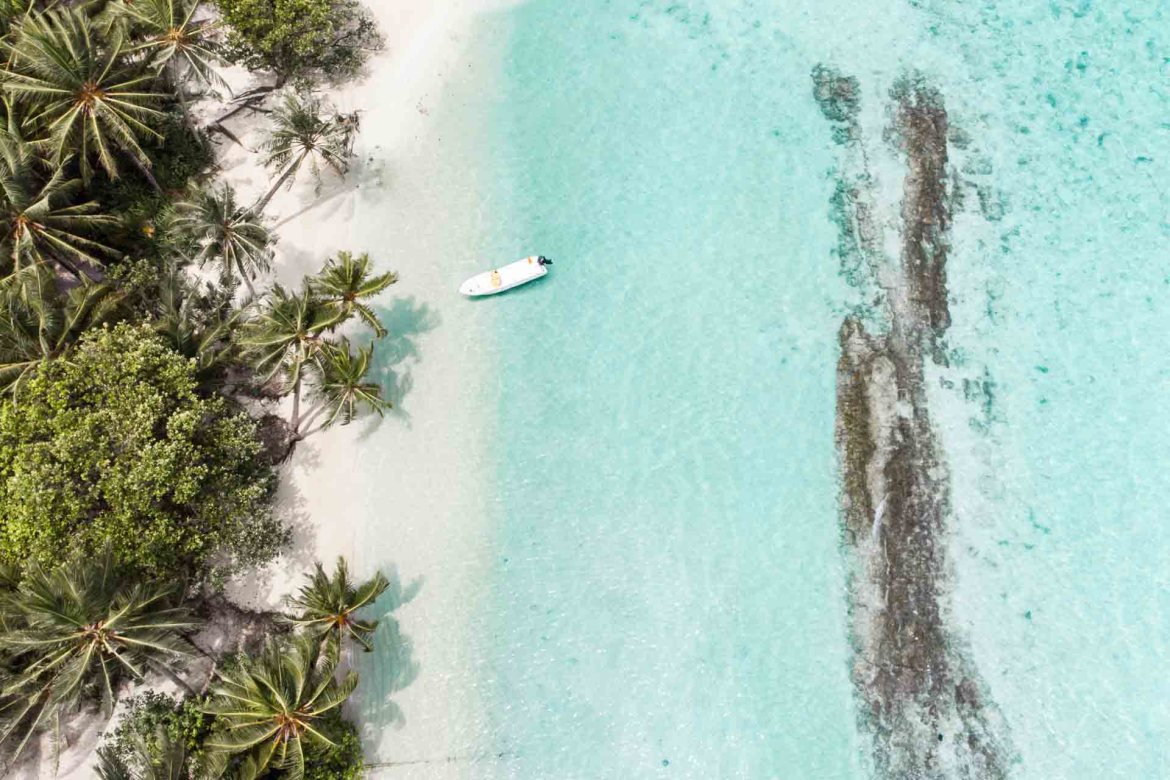 Best hotels and guesthouses maldives