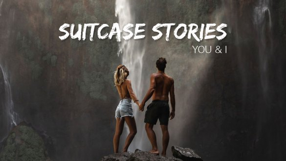 You & I - Suitcase Stories Music Video cover