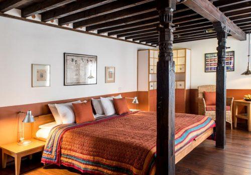 Milla Guesthouse Bhaktapur