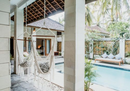 Kelapa Villas Gili - best hotels in the Gili Islands