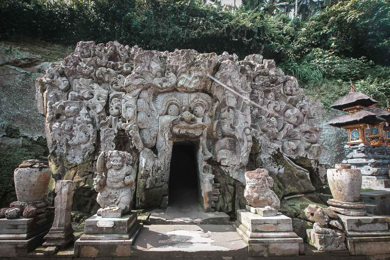 Ubud Gunung Kawi Temple