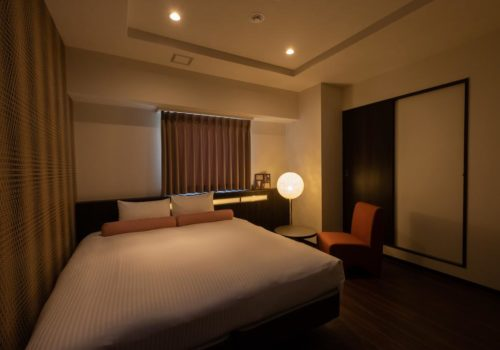 Nipponbashi Luxe Hotel