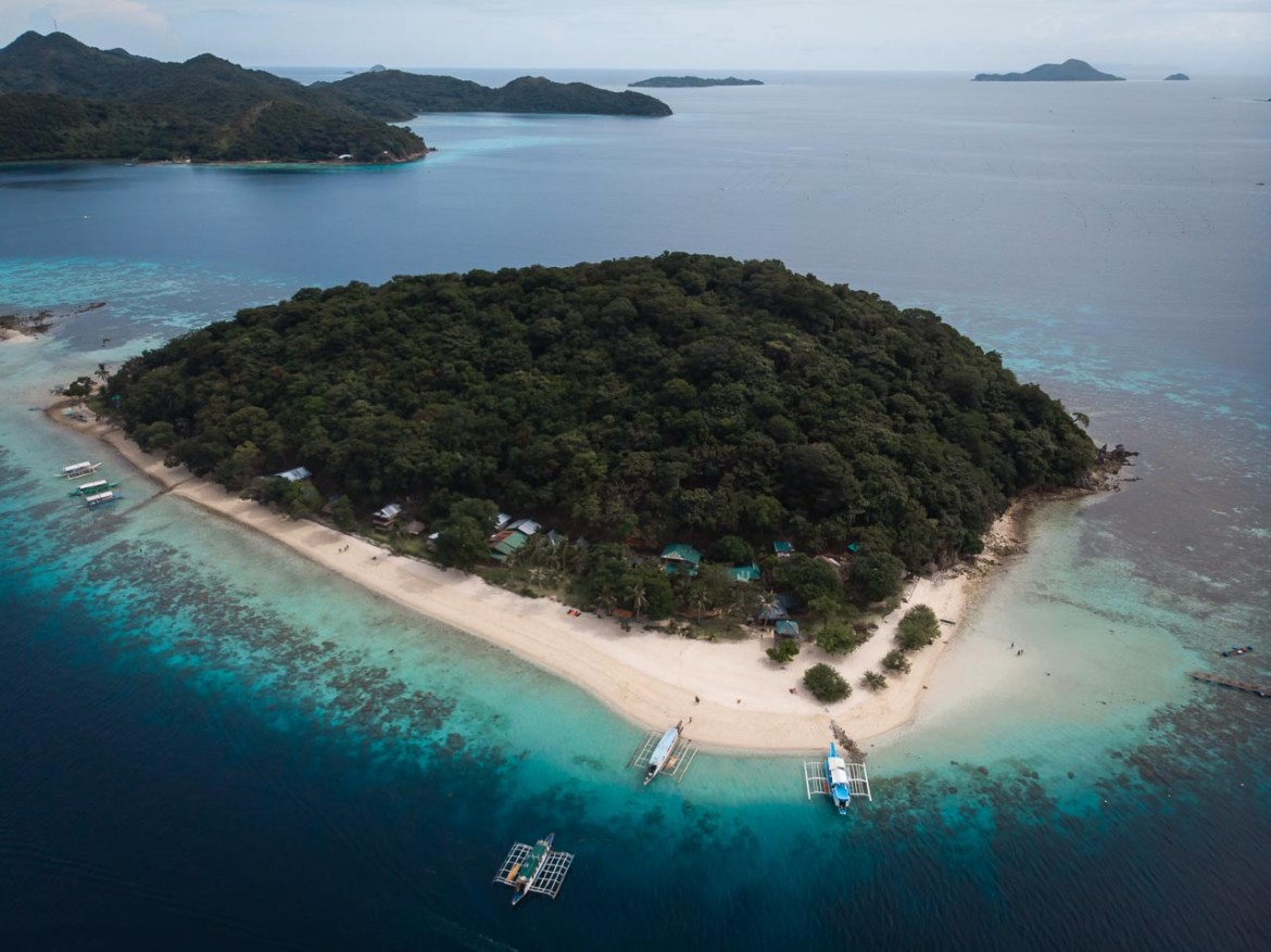 7x best things to do in Coron, Palawan