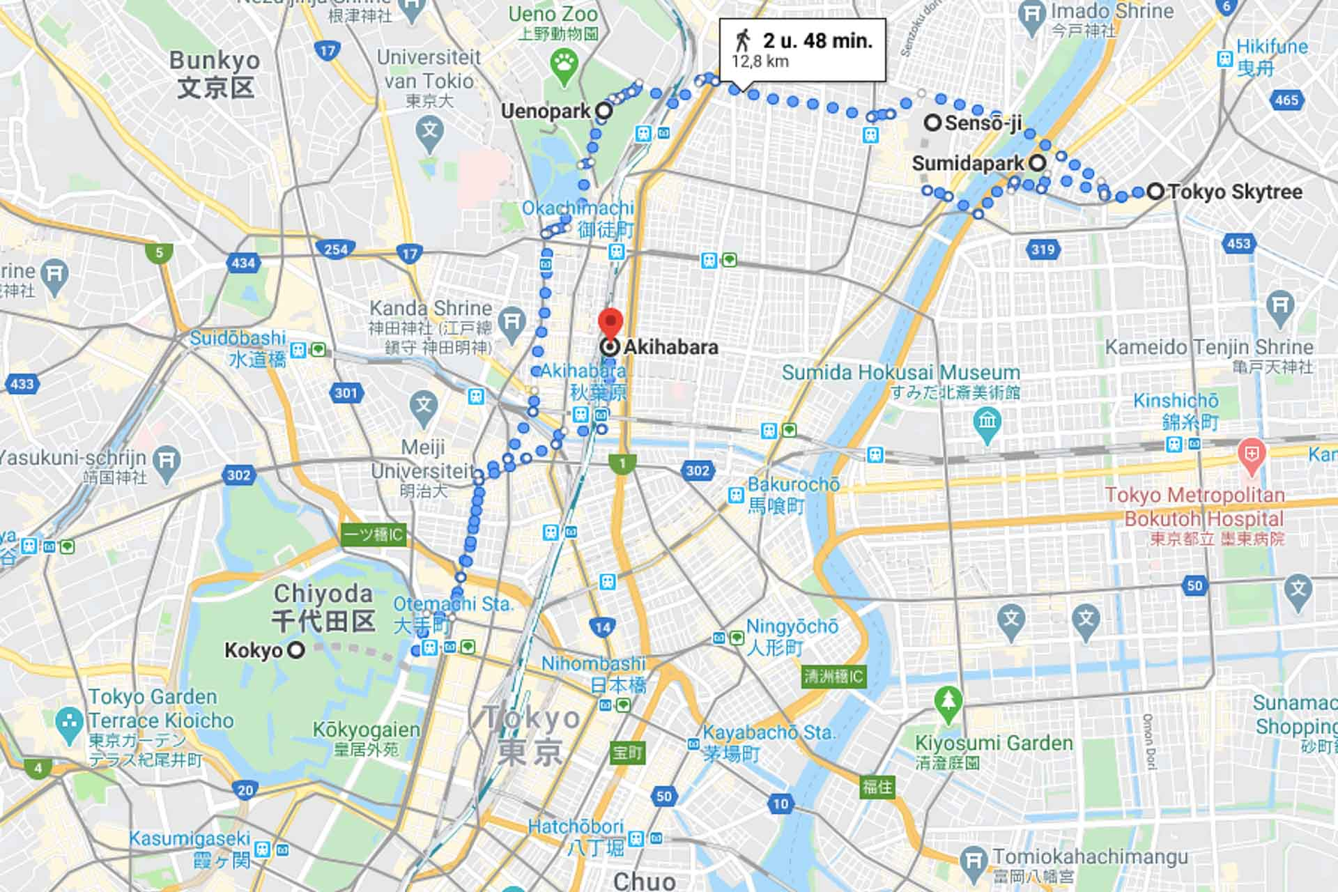 5 days in Tokyo- things to do - day 3