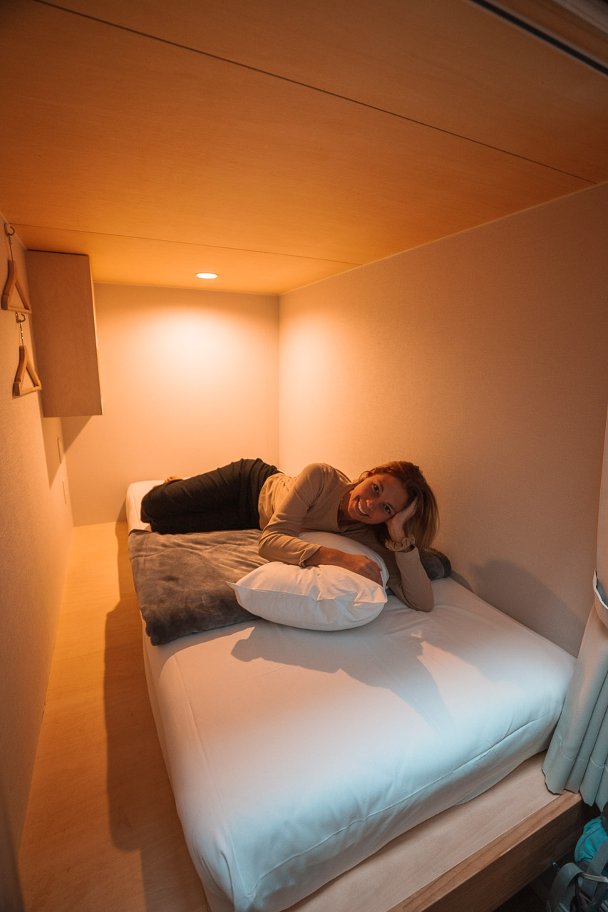Where to stay in Japan - Hostel in Takayama