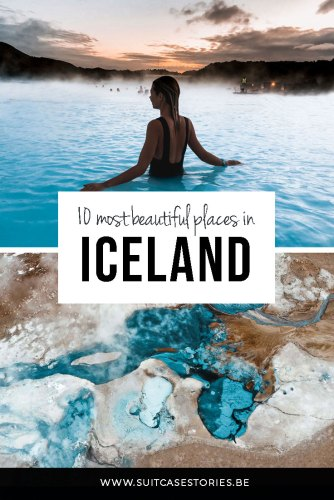 10 most beautiful places in Iceland