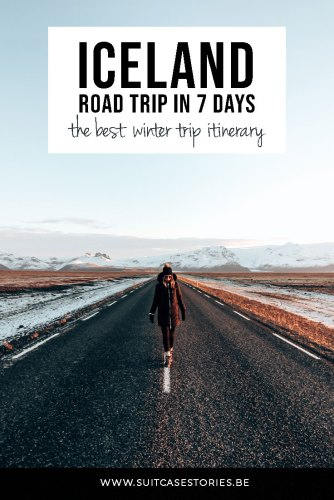 Iceland in 7 days - the best winter road trip itineraryIceland in 7 days - the best winter road trip itinerary