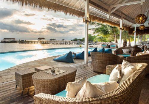 Sudamala Resort, Seraya Komodo Islands