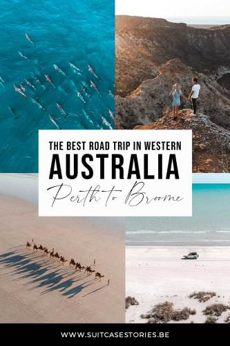 From Perth to Broome: the best road trip in Western Australia