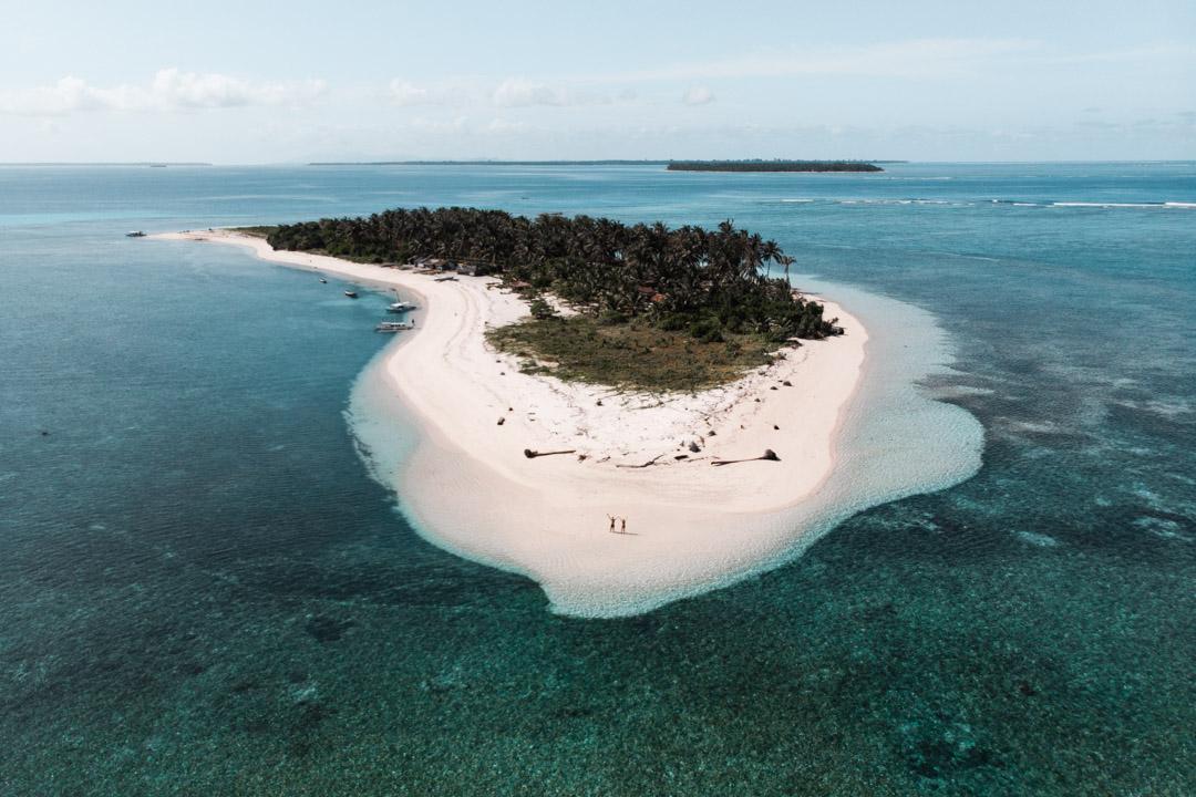 Patongong Island - Balabac Palawan