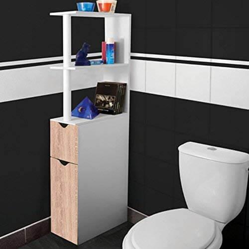 choisir son meuble de toilettes