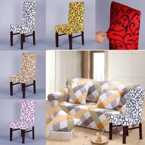 les plus belles housses de chaise pour