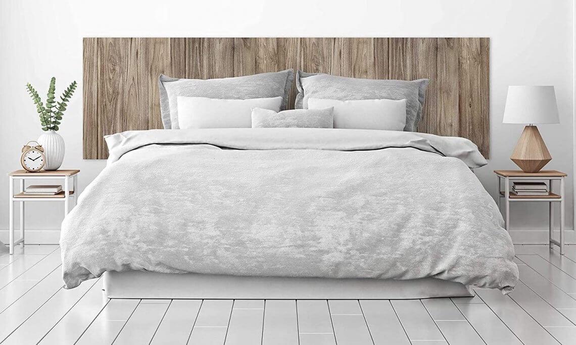 de lit pour une chambre