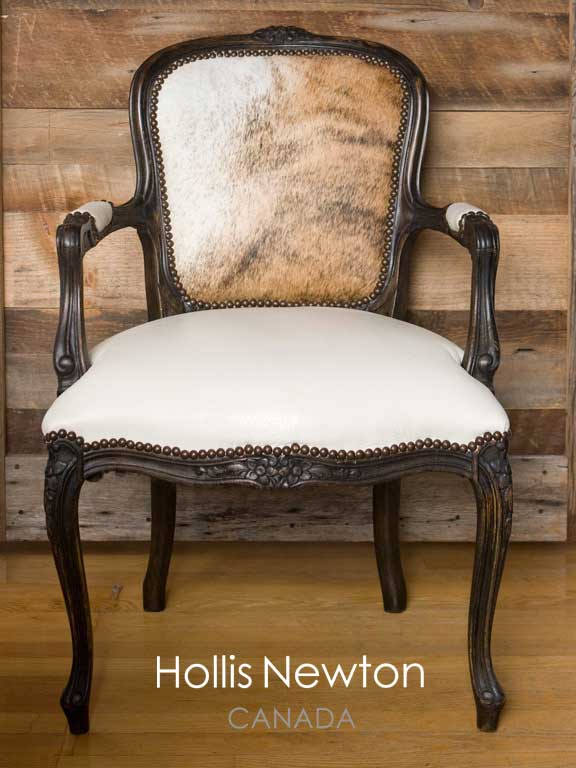 The Russell Chair by SCW for Hollis Newton Canada