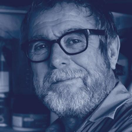 Masterpainter Paul Bartels