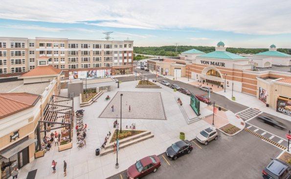 Corners- mall