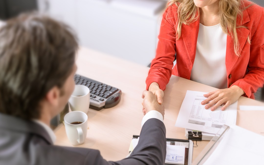 Recruiting as Succession Planning
