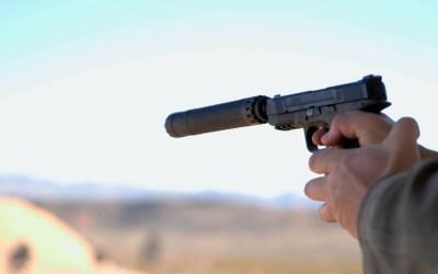 GUN SILENCER BILL: Demand Opposition