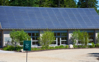 SAVE THE SOLAR BILL: Urge an Override of LePage's Veto