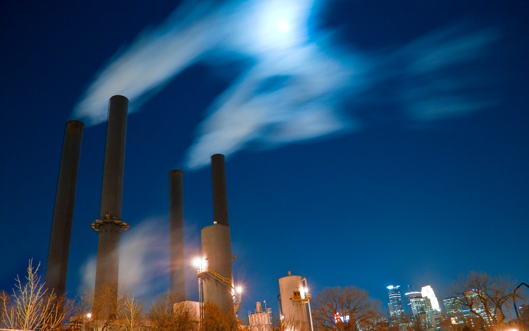PROTECT THE CLEAN POWER PLAN: Oppose Trump's repeal