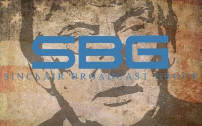 SINCLAIR PROPAGANDA: Fight Back Against Far-Right Control of Local TV
