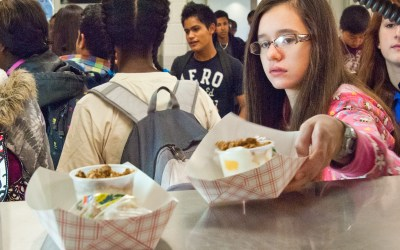 SUPPORT MAINE STUDENTS: Ban Lunch Shaming & Restore Funding for School Health Centers