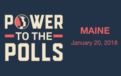 WOMEN'S MARCH 2.0: Join Events in Maine on Jan. 20-21