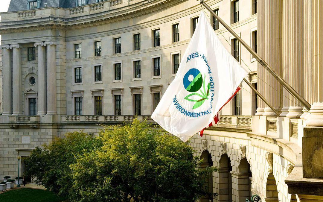 COAL LOBBYIST NOMINATED TO EPA: Oppose Andrew Wheeler for EPA Deputy Adminsitrator