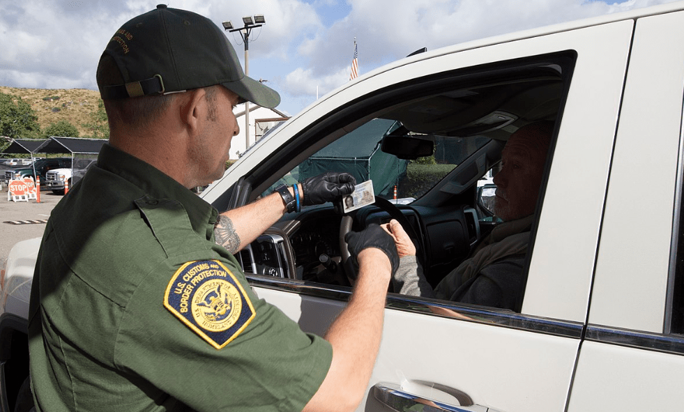 IMMIGRATION CHECKPOINTS: Know Your Rights