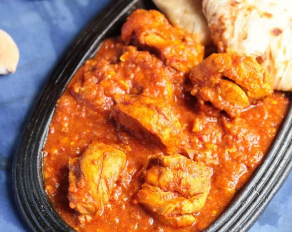 Chicken Vindaloo Recipe